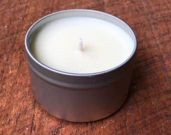2 for 16 Scented Soy Candles- 8oz