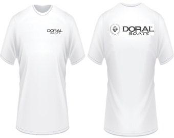 Doral Boats T-Shirt