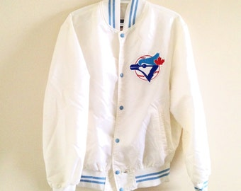 Toronto Blue Jays Shain Of Canada Jacket