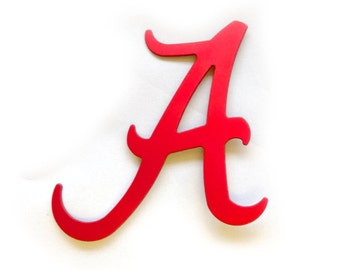 Alabama Crimson Tide Lapel Pin
