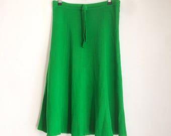 Skirt vintage anni ' 70