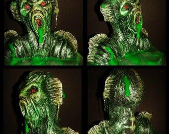 Toxic Swamp Creature