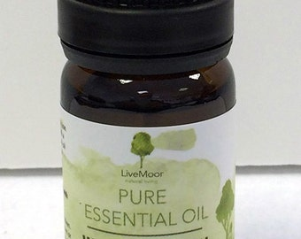 Wintergreen Essential Oil, 10ml