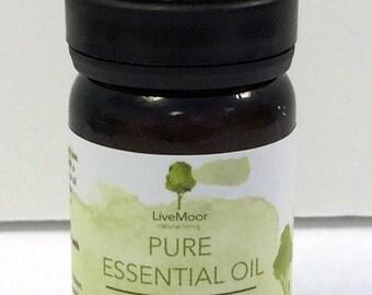 Grapefruit Essential Oil, 10ml