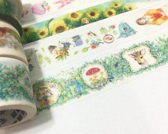 Garden sample set (400cm )