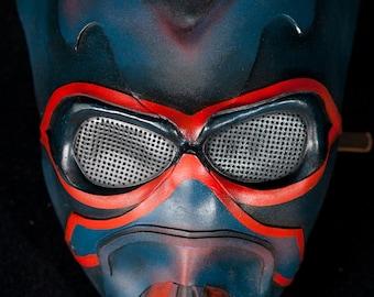 """Mask """"Hornet"""""""