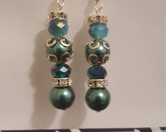 Ocean Elite Earrings