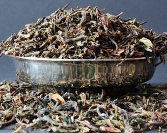 Darjeeling First Flush Tea  - Loose Leaf Tea - Tea - Tea Gift