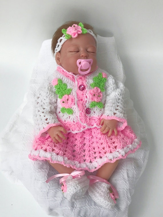 Baby Showers Bournemouth ~ Crochet patterns baby