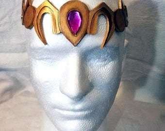 Zelda Crown