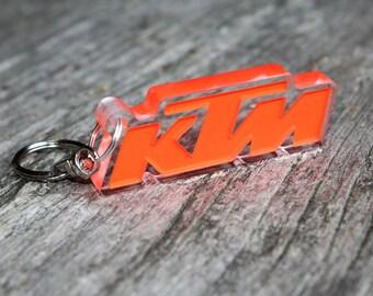 Ktm Keychain Strap