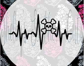 Skull - Heartbeat