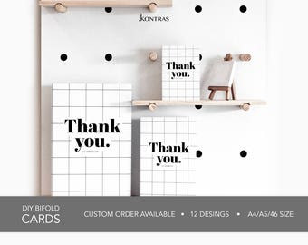 Debut - Greeting Card in 3 sizes