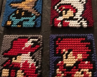 FF Coasters/Magnets