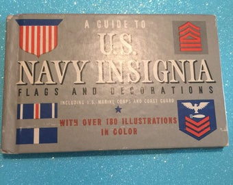 Guide to US Navy Insignia Flags and Decorations