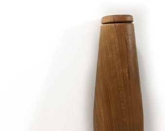 Hand Turned French Tapered Rolling Pin