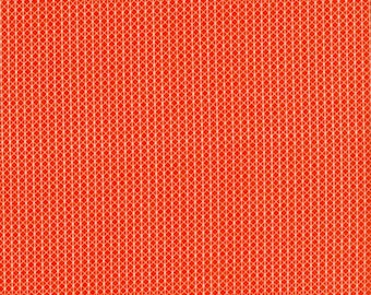 Netorious in Roadster - Orange - from Cotton + Steel Basics