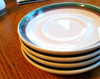 Pfaltzgraff Juniper Saucer  price is for 1 saucer. I have 4 available.