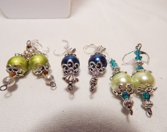 Fashion Dangle Earings