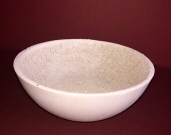 Concrete Bowl #6