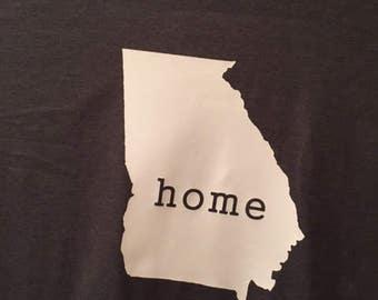 """Georgia """"home"""""""