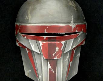Revan Mask (Cold Cast) SWTOR
