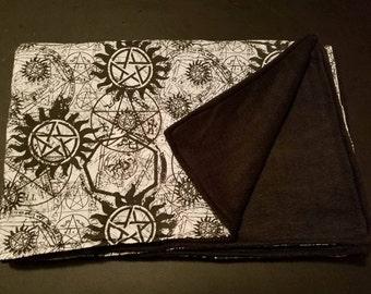 Lightweight Supernatural Blankets 2