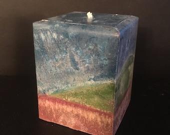 4x4 1/2 Square pillar