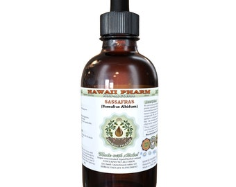 Alcohol Free Natural Root Beer Extract