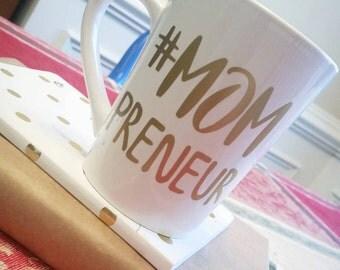 MOMprenuer Coffee Mug