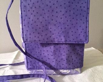 Spring Cross Body Handbag - Women's Cross Body Purse