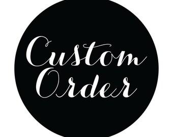 Customized Onesie