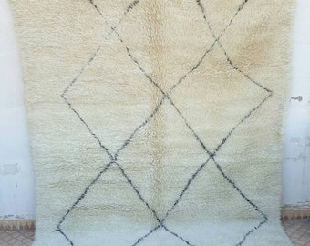 Qw beni'ouire art high quality of the wool