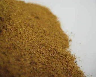 Vindaloo Curry Blend