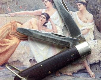 Vintage Camillus Electricians Knife