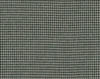 Shetland Flannel GREY from Robert Kaufman - 1/2 Yard