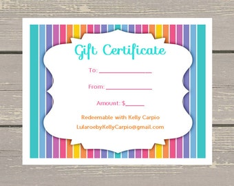 Cash Cards Floral Gift Card Roe Cash Lula Cash Gift