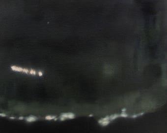 Phoenix Lights Incident, Phoenix, AZ, USA 1997