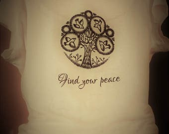 Find Your Peace T-Shirt