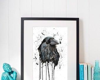 The Raven Guardian