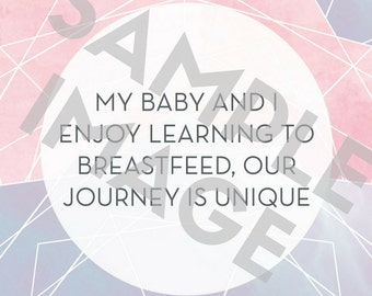 Image result for breastfeeding affirmations