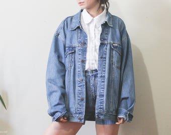 Vintage White Grid Short Sleeve Shirt / Sheer Front Pocket Blouse / Menswear Minimal Grunge