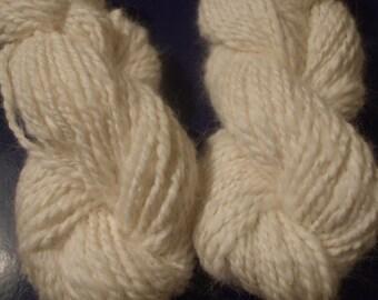 Super warm fluffy thick wool of German Angoras