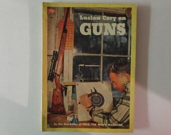 Lucian Cary On Guns 1951