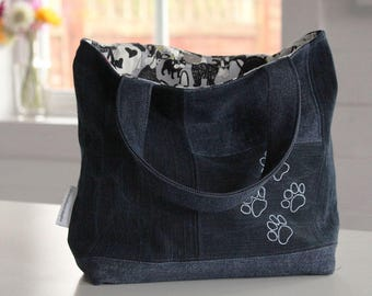 Handbag - Paws