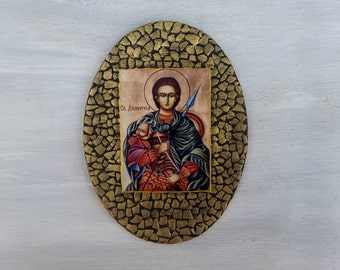 Saint Demetrios,St Demetrios,Saint St Dimitrios,Military Saints,Saints Icon,Christian Saint,Christian Martyr,Christianity,Byzantine Icon