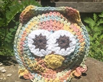 Crotchet Wash Mitt. Handmade Wash Mitt. Handmade Crochet Wash Mitt. Wash Mitt. Handmade Items. Gifts.
