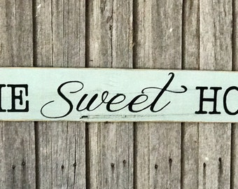 Home Sweet Home Vintage home sweet home   etsy