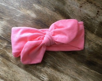 Baby Knot Headbands