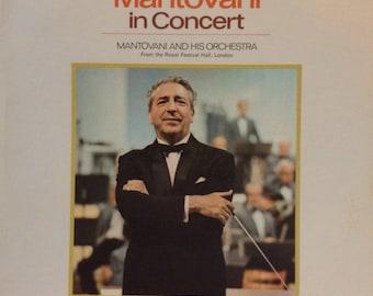 Mantovani in Concert